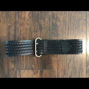 Ted Baker Leather belt